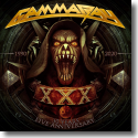 Cover:  Gamma Ray - Gamma Ray - 30 Years Live Anniversary