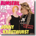 Cover:  Jonny Krautwurst - Bumsebil (Andy Playa 90er Remix)
