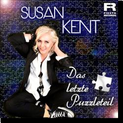 Cover: Susan Kent - Das letzte Puzzleteil