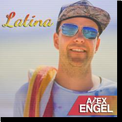 Cover: Alex Engel - Latina