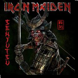 Cover: Iron Maiden - Senjutsu