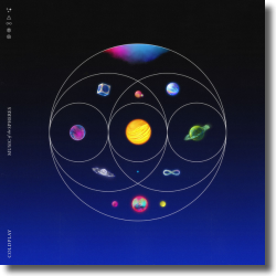 Cover: Coldplay - Music Of The Spheres
