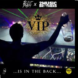 Cover: Deepaim & 2Music Brothers - VIP