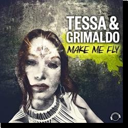 Cover: Tessa & Grimaldo - Make Me Fly