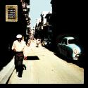 Cover: Buena Vista Social Club - La Pluma