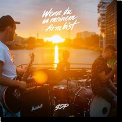 Cover: SDP - Wenn du in meinem Arm bist