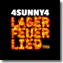 Cover: 4SUNNY4 - Lagerfeuerlied