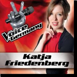 Cover: Katja Friedenberg - Turning Tables