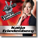 Cover:  Katja Friedenberg - Turning Tables