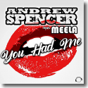 Cover: Andrew Spencer feat. MEELA - You Had Me