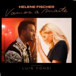 Cover: Helene Fischer feat. Luis Fonsi - Vamos a Marte