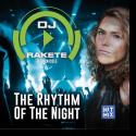 Cover: DJ Rakete feat. Nicole - The Rhythm Of The Night