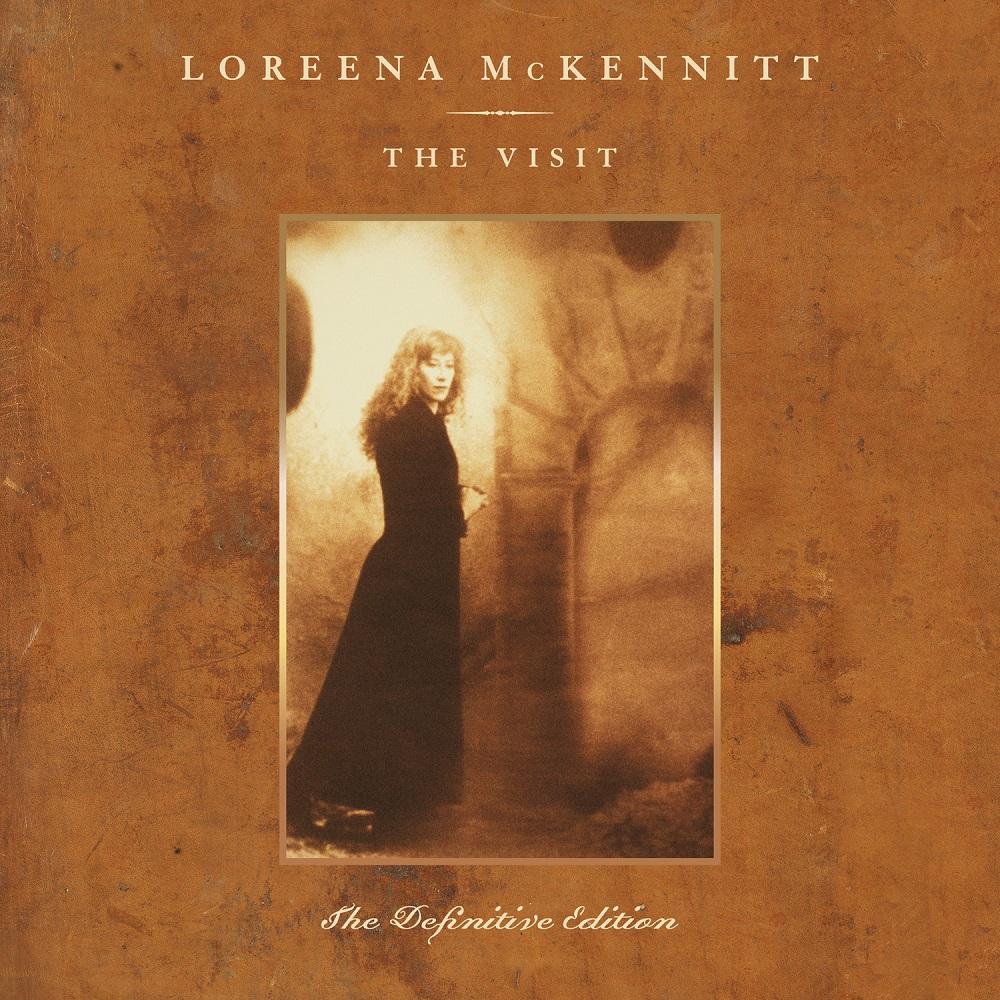 Cover: Loreena McKennitt - The Visit (The Definitive Edition)