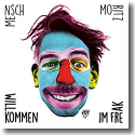 Cover:  Mensch Moritz - Willkommen im Freak