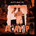 Cover:  Ali471 feat. UZI - ACAYIP