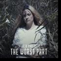 Cover: Josie Paulus - The Worst Part
