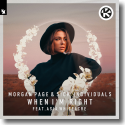 Cover: Morgan Page & Sick Individuals feat. Asia Whiteacre - When I'm Right