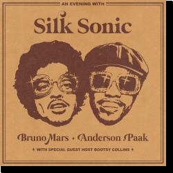 Cover: Silk Sonic (Bruno Mars & Anderson .Paak) - Skate