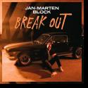 Cover: Jan-Marten Block - Break Out
