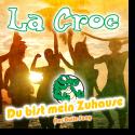 Cover:  La Croc - Du bist mein Zuhause (Der Bulle Song)