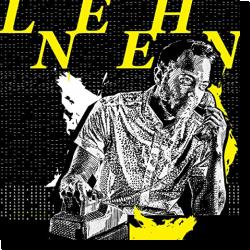 Cover: Lehnen - Negative Space