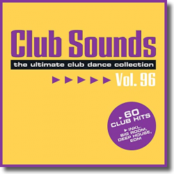 Cover: Club Sounds Vol. 96 - Various Artists
