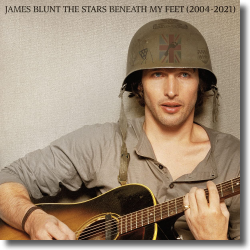 Cover: James Blunt - The Stars Beneath My Feet (2004-2021)