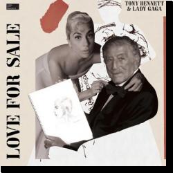 Cover: Bennett,Tony & Lady Gaga - Love For Sale
