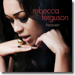 Cover: Rebecca Ferguson - Heaven