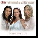 Cover:  Die Himmelsstürmer - Schwerelos