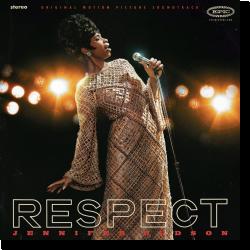 Cover: Respect (Original Motion Picture Soundtrack) - Jennifer Hudson