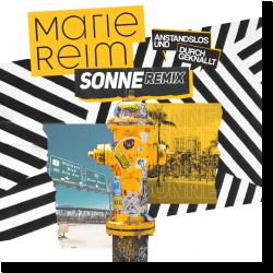 Cover: Marie Reim - Sonne (Anstandslos & Durchgeknallt Remix)