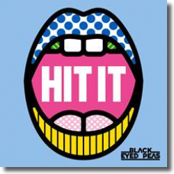 Cover: Band Black Eyed Peas feat. Saweetie & Lele Pons - HIT IT