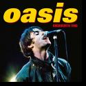 Cover: Oasis - Oasis Knebworth 1996