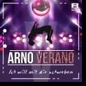 Cover: Arno Verano - Ich will mit Dir schweben