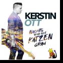 Cover: Kerstin Ott - Nachts sind alle Katzen grau