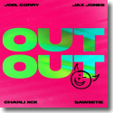 Cover: Joel Corry x Jax Jones feat. Charli XCX & Saweetie - Out Out