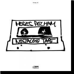 Cover: Moses Pelham - Nostalgie Tape