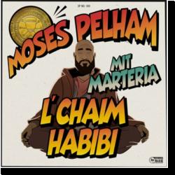 Cover: Moses Pelham & Marteria - L'Chaim Habibi
