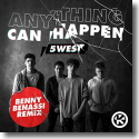 Cover: 5 West - Anything Can Happen (Benny Benassi Remix)