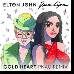 Cover: Elton John & Dua Lipa - Cold Heart (PNAU Remix)