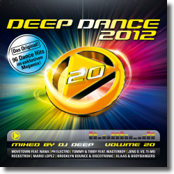 Cover: Deep Dance Vol. 20 - Various Artists