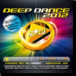 Cover: Deep Dance Vol. 20 - Various Artists