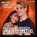 Cover: Vincent Gross & Emilija Wellrock - Wo die Liebe wohnt