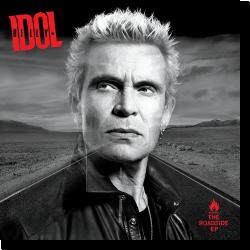 Cover: Billy Idol - The Roadside