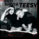 Cover: Nico Suave feat. Teesy - Liebe