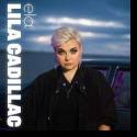 Cover: ela. - Lila Cadillac
