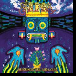 Cover: Carlos Santana - Blessings And Miracles