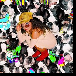 Cover: Remi Wolf - Juno