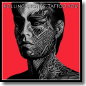 Cover: The Rolling Stones - Tattoo You (40th Anniversary)